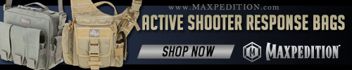 Maxpedition - Active Shooter Bag 4